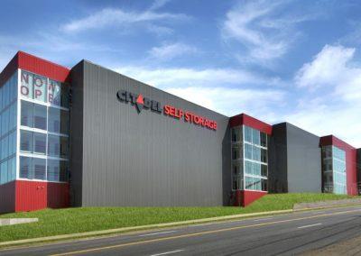 Citadel Storage – Nashville, TN