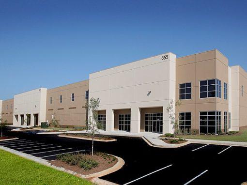 170,000 SF Tilt Spec Building – Montgomery, AL
