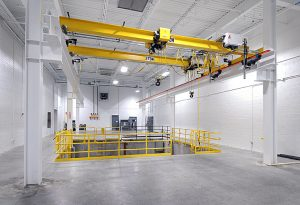 Piolax Heat Treat Facility – Canton, GA