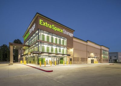 Extra Space Storage – Humble, TX