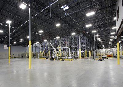 Piolax ASRS Facility – Canton, GA