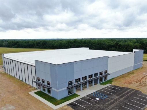 Screven County Spec Building-Sylvania, GA